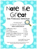 Nate the Great - San Francisco Detective (Harcourt Supplem