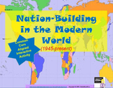 Nation-Building in the Modern World Common-Core Aligned Ac