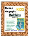 National Geographic Kids Dolphins {Nonfiction Comprehensio