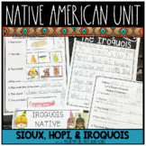 Native American Unit for the Primary Child