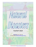 Natural Disasters eBook - 46 pages