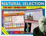 Natural Selection Card Game