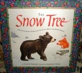 Nature's Beauty - The Snow Tree