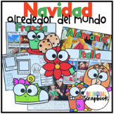 Navidad alrededor del mundo {Christmas around the world in