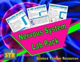 Nervous System Lab Pack!