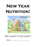 New Year's Nutrition Unit