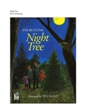 Night Tree - Making Connections Through an Interactive Read Aloud