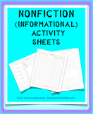 NonFiction Student Worksheet