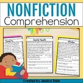 Nonfiction Reading Passages- Nonfiction Detective
