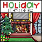 North Pole or Bust! {18 Hands-On December Literacy Activities}