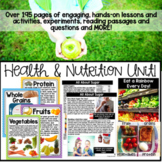 Nothing But Nutrition Unit!