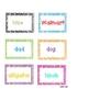 Nouns Activity Pack-Meets Common Core