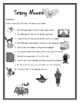 Nouns - October Fun Learning Activities