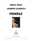 Novel Ideas: Andrew Clements' Frindle