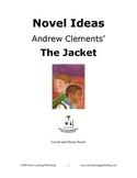 Novel Ideas: Andrew Clements' The Jacket