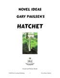 Novel Ideas: Gary Paulsen's Hatchet