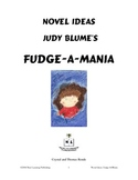 Novel Ideas: Judy Blume's Fudge-a-Mania