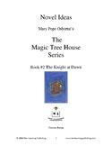 Novel Ideas: Magic Tree House #2: The Knight at Dawn