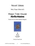 Novel Ideas: Magic Tree House #40: Eve of the Emperor Penguin