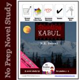 Novel Study:  Shooting Kabul by N.H. Senzai