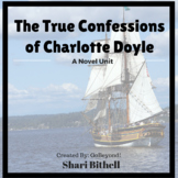 Novel Studies:  The True Confessions of Charlotte Doyle by Avi