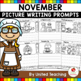 November Picture Prompts for Writing