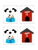 Number Bonds, Complements and 10 Frame Activities