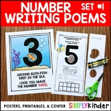 Number Poems