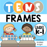 Number Sense and Problem Solving Using Tens Frames