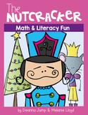 Nutcracker Math and Literacy fun