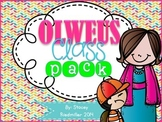 OLWEUS Class Starter Pack {Anti-Bullying, Character Educat