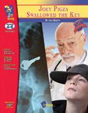 Joey Pigza Swallowed the Key Lit Link: Novel Study Guide