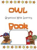 OWL Communication Folder