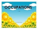 Occupations - Jobs
