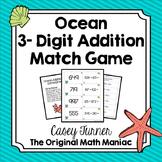 Ocean 3 - Digit Addition Match Game