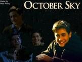"""October Sky"" Video Guide"