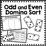 Odd and Even Domino Sorting