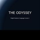 Odyssey Grammar Lesson