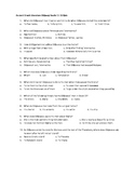 Odyssey Quiz Books 11-12: The Underworld, Sirens, Skylla/C