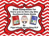 Old Lady Who Swallowed Some Books Speech and Language Comp