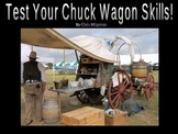 Old West - Chuck Wagon Bellringer
