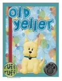 Old Yeller Novel Study