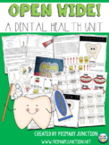 Open Wide! A Dental Health Unit