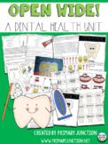 Open Wide! A Dental Health Unit