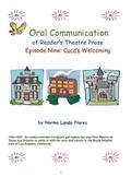 Oral Communication of Reader's Theater Prose Episode Nine