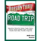 Oregon Trail on Google Earth