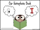 Our Homophone Book