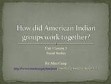 """""""Our Nation"""" Social Studies Unit 1 PPTs"""