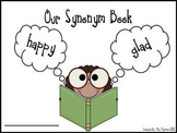 Our Synonym Book