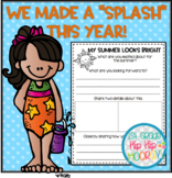 "We Made a ""SPLASH"" this Year!"